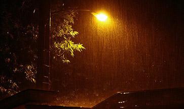 باز باران باران